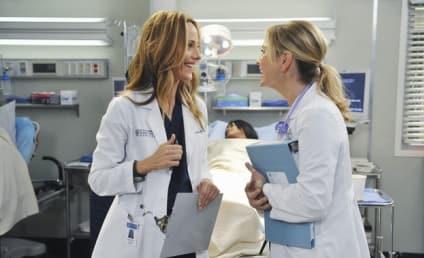 Grey's Anatomy Caption Contest 199
