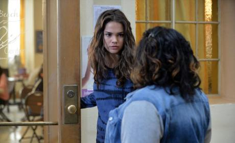 Asking for Help - The Fosters