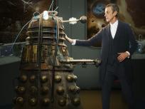Doctor Who Season 8 Episode 2