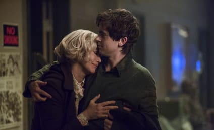 Bates Motel Season 4 Episode 1 Review: A Danger to Himself and Others