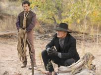 Westworld Season 1 Episode 4 Review: Dissonance Theory