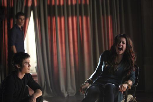Pain for Elena