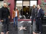 A Spy Escapes - NCIS: Los Angeles