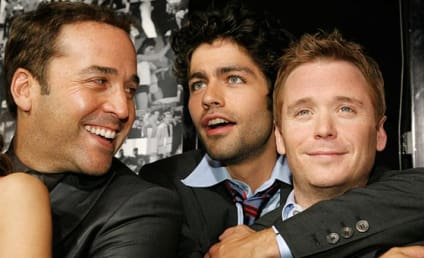 Spike TV Picks up Entourage Rights