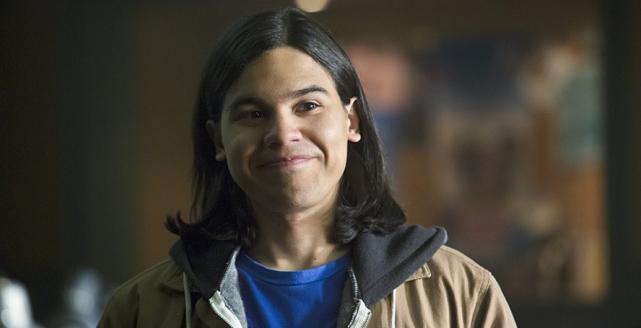 Cisco ramon the flash