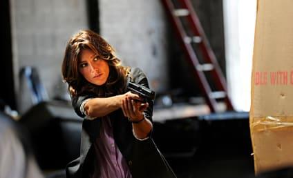 "Jennifer Esposito Forced Out of Blue Bloods, Goes Off on ""Shameful"" CBS Behavior"