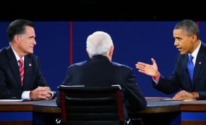 TV Ratings Report: Up for a Debate