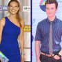 Tournament of TV Fanatic Semifinals: Chris Colfer vs. Anna Torv!