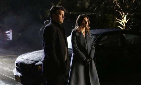 Castle Season 7 Episode 13: Full Episode Live!