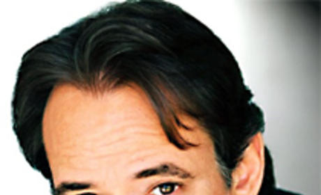 Coming to As the World Turns: Jon Lindstrom