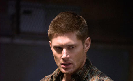 Serious Business - Supernatural Season 10 Episode 10