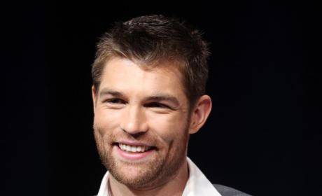 The Flash Casts Spartacus Alum as Weather Wizard Part Deux