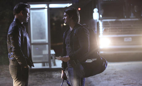 The Vampire Diaries Season 6 Episode 14 Review: Saying Goodbye