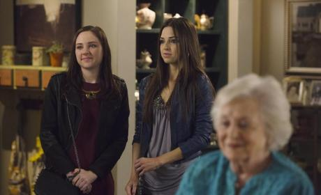 Chasing Life Season 1 Episode 13 Review: Guess Who's Coming to Donate?