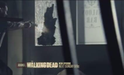 """The Walking Dead Teaser & Sneak Peek: """"Triggerfinger"""""""
