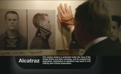 Fox Programming Notes: More Alcatraz, Less House