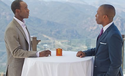 House of Lies Review: Now You Know