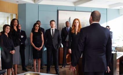 Suits Season 4.5 Report Card: Grade It!