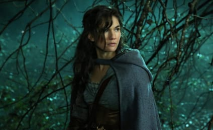 Watch Once Upon a Time Online: Season 5 Episode 18