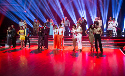 Dancing With the Stars Season 21 Episode 3 Review: Who's Out?