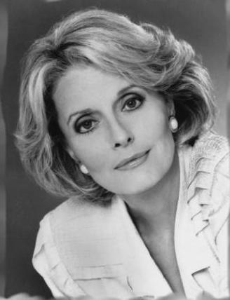 Constance Towers