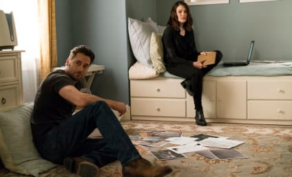 The Blacklist Season 4 Episode 3 Review: Miles McGrath