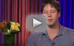 Ike Barinholtz Interview