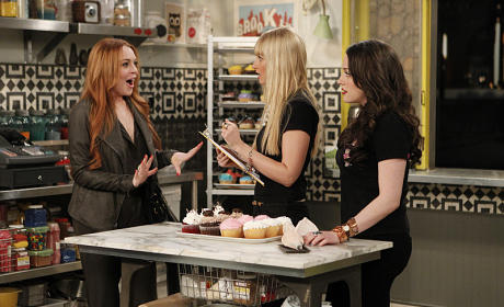 2 Broke Girls Review: A Beautiful Bride