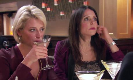 The Real Housewives of New York City Season 7 Episode 10: Full Episode Live!