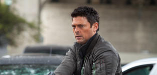 Are you looking forward to next week's Almost Human season 1 finale?