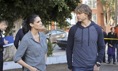 NCIS: Los Angeles Review: Fern and Max