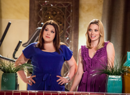 Watch Drop Dead Diva Season 5 Episode 6 Online