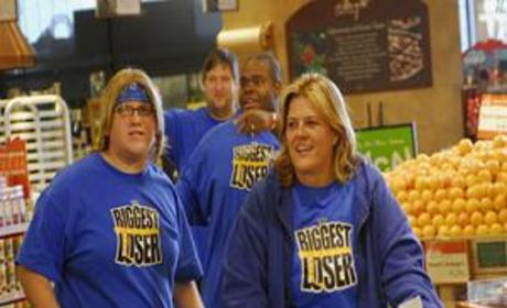 Reality TV Recaps: The Biggest Loser, Janice Dickinson Modeling Agency