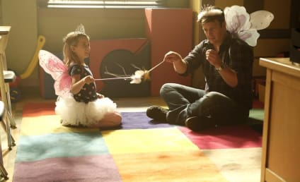 Castle Season 7 Episode 4 Review: Child's Play