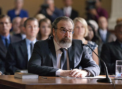 Watch Homeland Season 3 Episode 1 Online