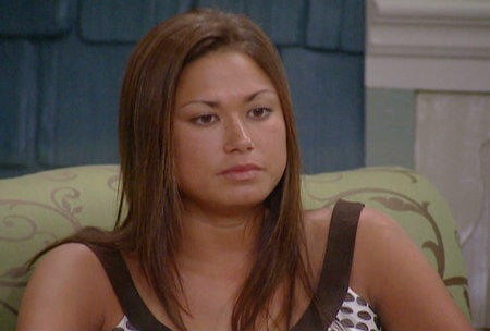 Big Brother: Angie