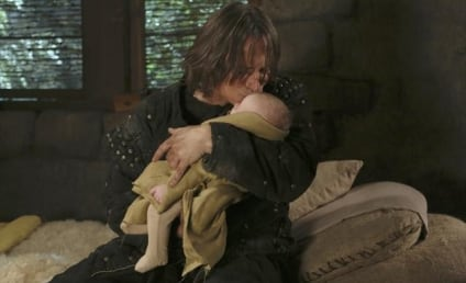 Once Upon a Time Review: The Missing Piece
