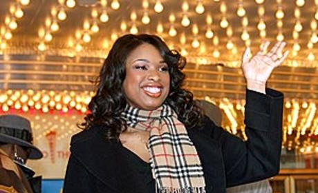 Jennifer Hudson Day Celebrated in Chicago