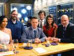 Top Chef Panelists