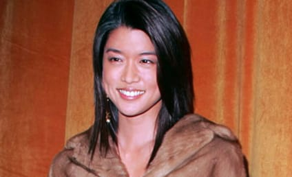 Grace Park Added to Cast of Hawaii Five-O