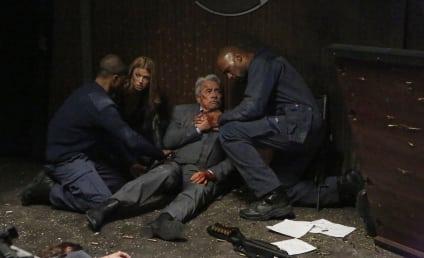 Agents of S.H.I.E.L.D. Season 2 Episode 15 Review: One Door Closes