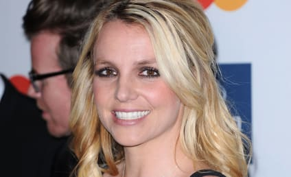 Report: Britney Spears in as New X Factor Judge