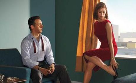 Masters of Sex Season 2 Trailer