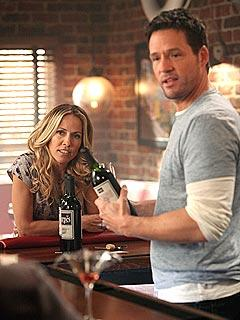 Sheryl Crow on Cougar Town