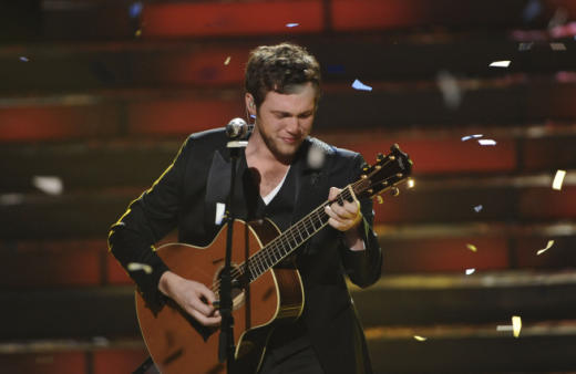 Phillip Phillips Photo
