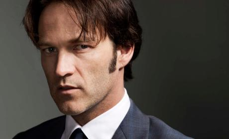 Stephen Moyer to Star in Kurt Sutter's Upcoming FX Period Drama