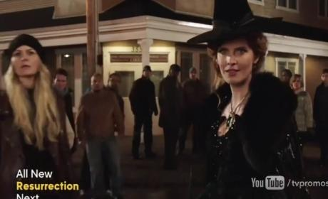 """Once Upon a Time Promo - """"It Isn't Easy Being Green"""""""