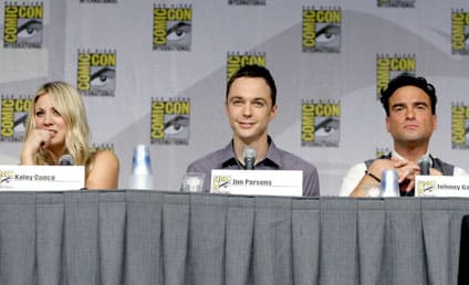 Mayim Bialik to Return for The Big Bang Theory Season Premiere