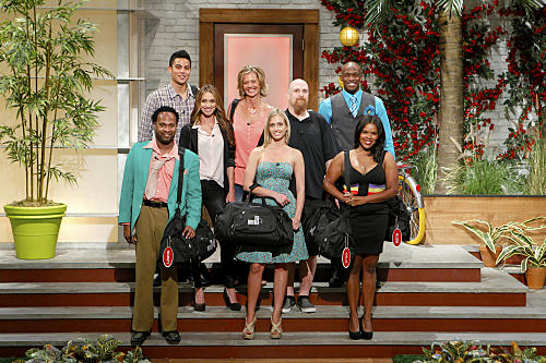 Big Brother 13 - The New Cast
