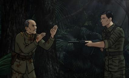 Archer: Watch Season 6 Episode 1 Online